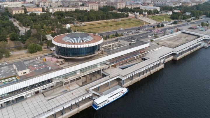 Грозит ли Волгограду засилье торговых центров: заслуженный строитель о настоящем и будущем города