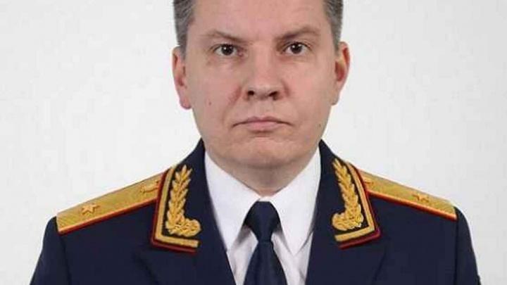 Главный новосибирский следователь отчитался о миллионных доходах