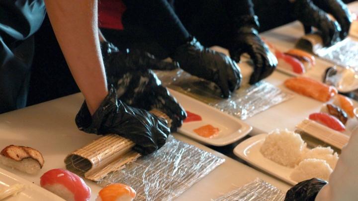 В Екатеринбурге торговцы наркотиками вербуют студентов через объявления о поиске курьера в ресторан