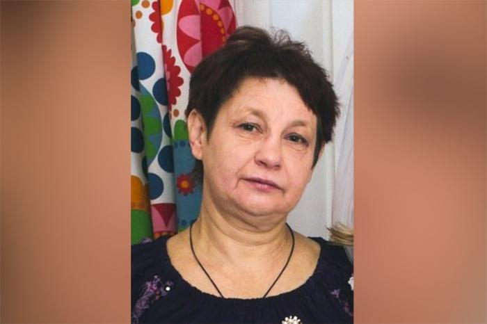 Анна Лукашова пропала 6 декабря