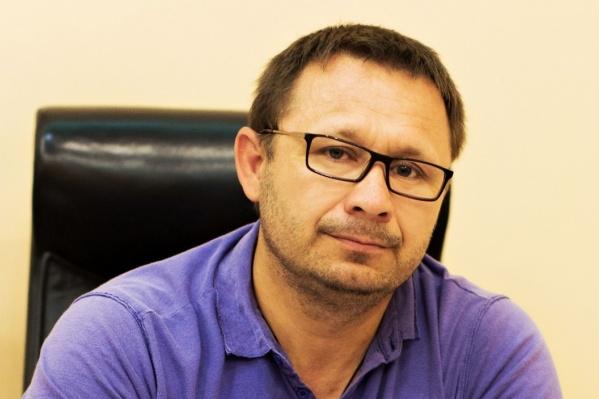 Евгений Ремезов уверен, что его использовали