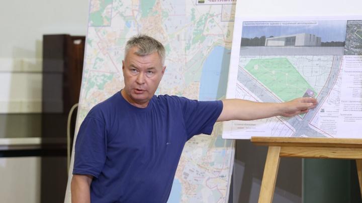«Офис здесь не нужен»: жители Челябинска отстояли свой посёлок от застройки