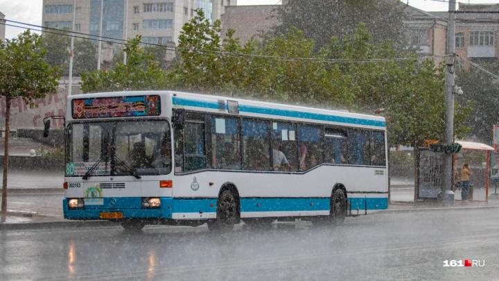 Ростовчанам обещают вернуть большие автобусы на 22-й маршрут