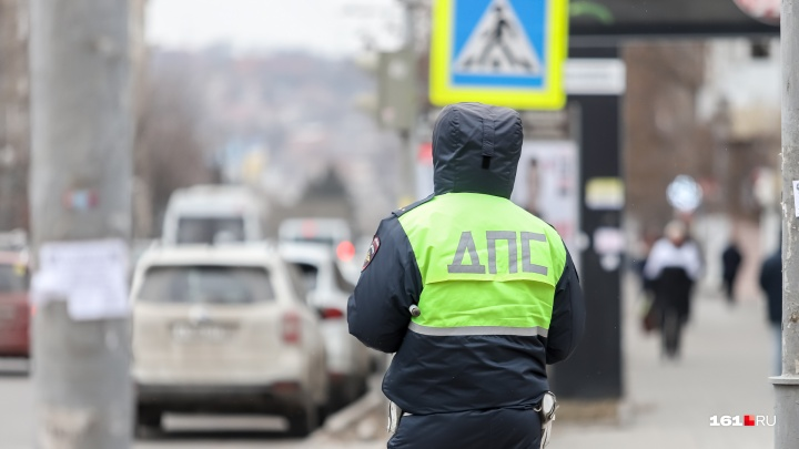 В Аксае за взяточничество осудят бывшего сотрудника ДПС