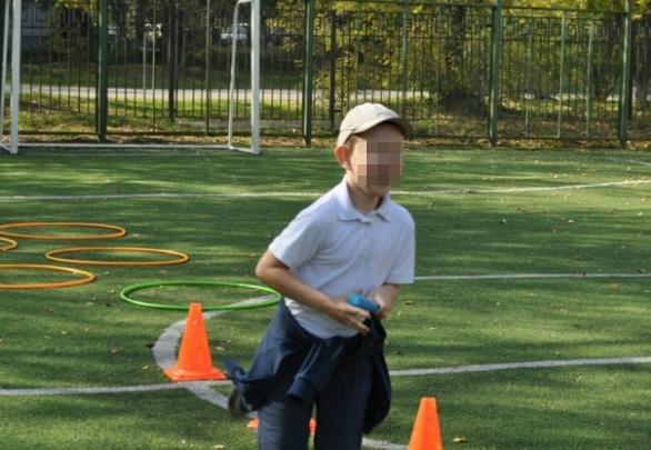 В Перми ищут восьмилетнего мальчика, который пропал после школы