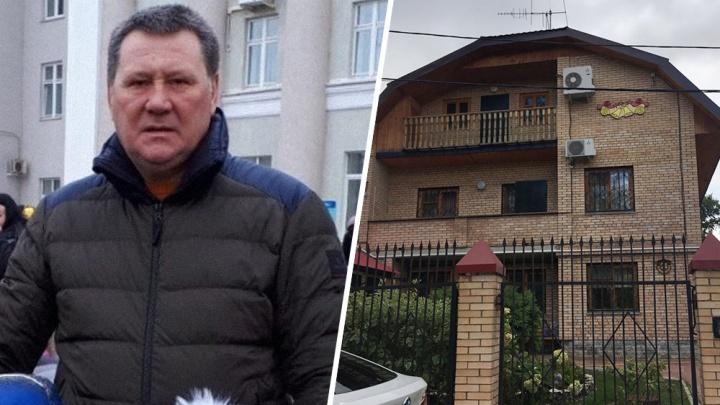 «Жена услышала хлопок»: подробности гибели экс-мэра Новокуйбышевска Владимира Фомина