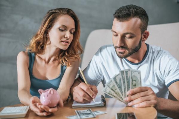 Четыре действующих потребительских кредита можно превратить в один, снизив при этом процентную ставку