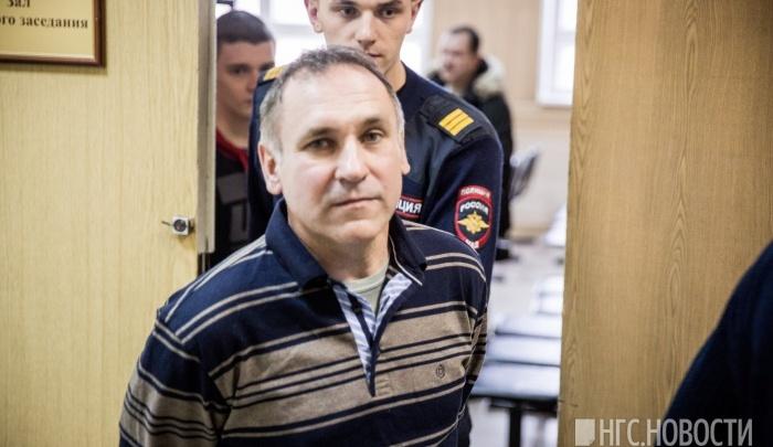 Присяжные признали виновным бывшего полицейского по делу о серийных убийствах 19 женщин