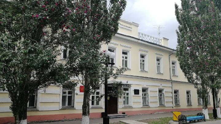 В Омске за 26 миллионов отремонтируют здание военного суда XIX века