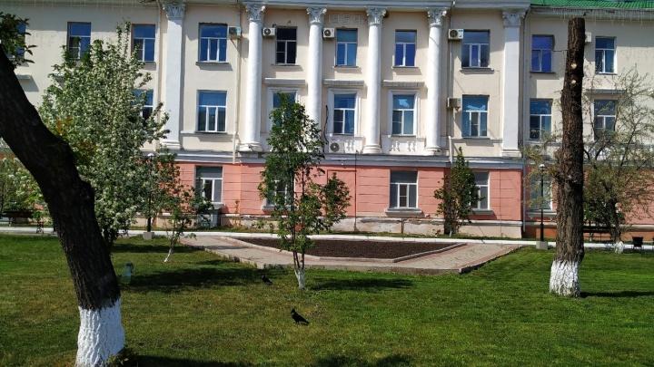 Врио губернатора Вадим Шумков анонсировал проверки медицинских учреждений Кургана