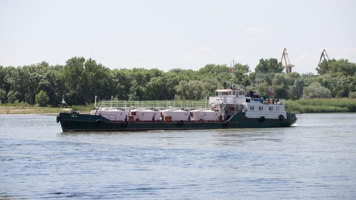 Ростовского бизнесмена арестовали за продажу нелицензированного топлива на 28,5 миллиона рублей