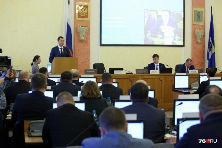 Депутаты могли бы спорить с позицией мэрии