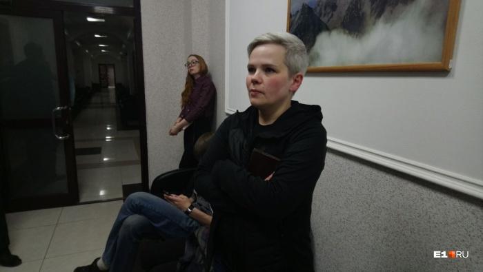 Областной суд отказался вернуть детей Юлии Савиновских