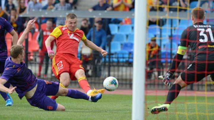 21 матч без побед: «Уфа» уступила в гостях «Арсеналу»