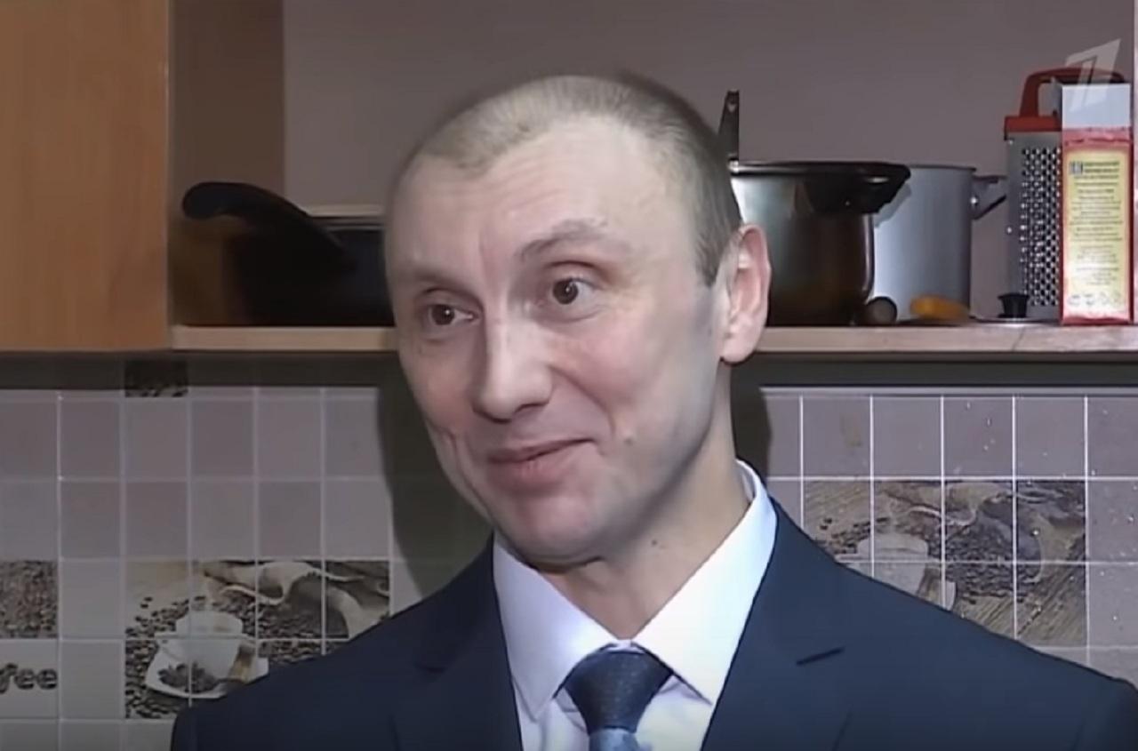 Олег получил пожизненное наказание, но Виктория верит, что может помочь ему освободиться