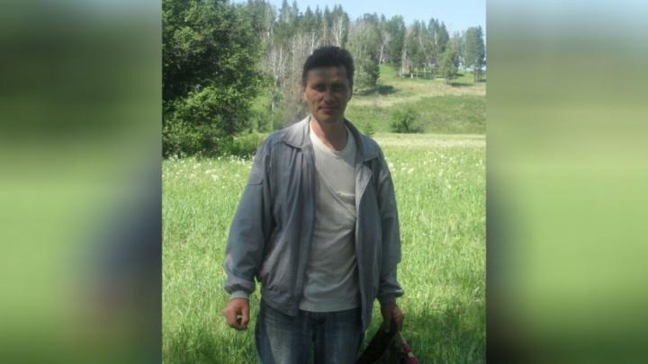 Пропавшего в январе жителя Башкирии нашли мёртвым