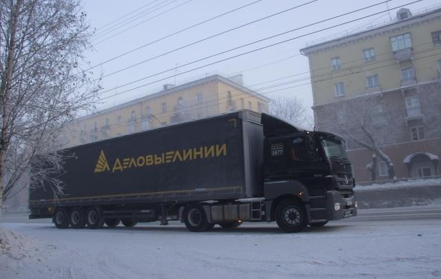 «Деловые Линии» лидируют по качеству услуг и сохранности грузов