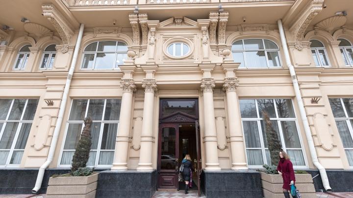 Владельцы ларьков, которые снесли на «Шайбе», подали в суд на ростовскую администрацию