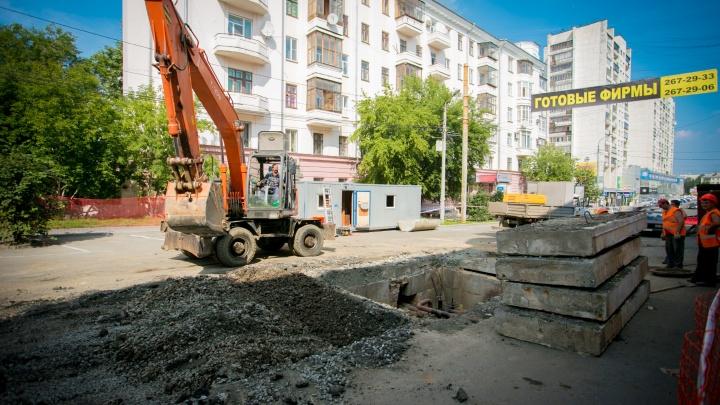 «Челябинцам некомфортно»: Котова потребовала изменить закон, чтобы избавить город от раскопок