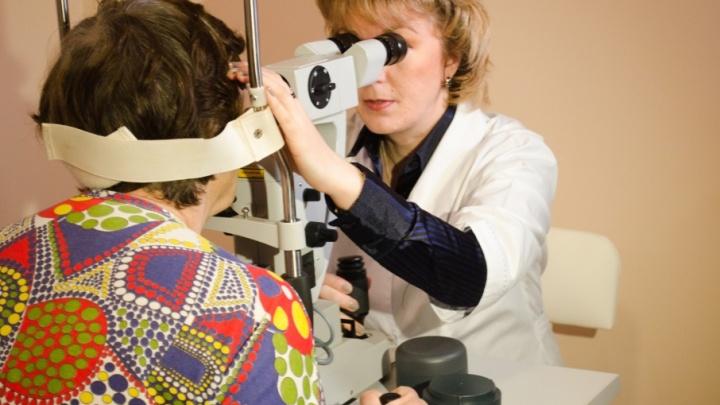В Курганской области медучреждения проводят сокращённую диспансеризацию