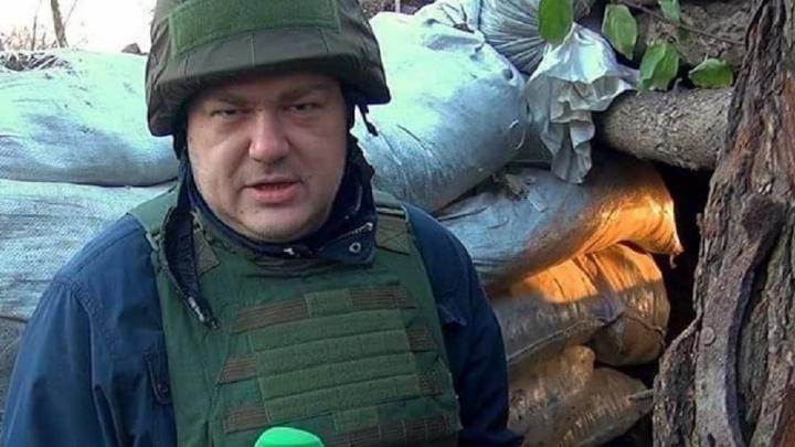 В Сирии во время взрыва фугаса террористов ранен бывший журналист «Четвертого канала»