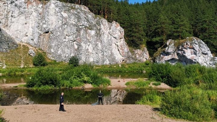 После того, как на Урале во время экскурсии утонул воспитанник детдома, возбудили уголовное дело