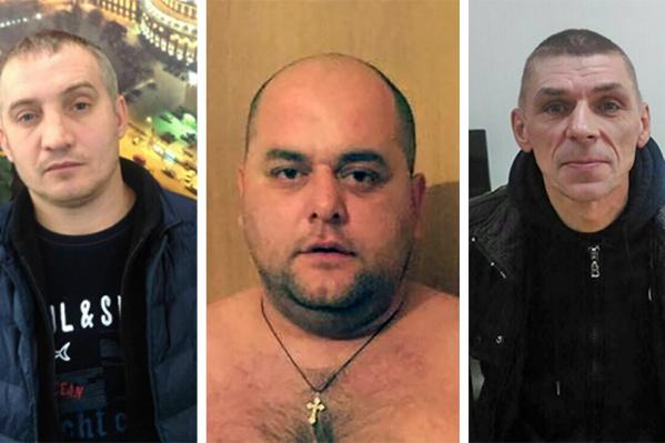 Предварительное слушание по делу Брусенцева, Белевича и Иванина проходит в закрытом режиме