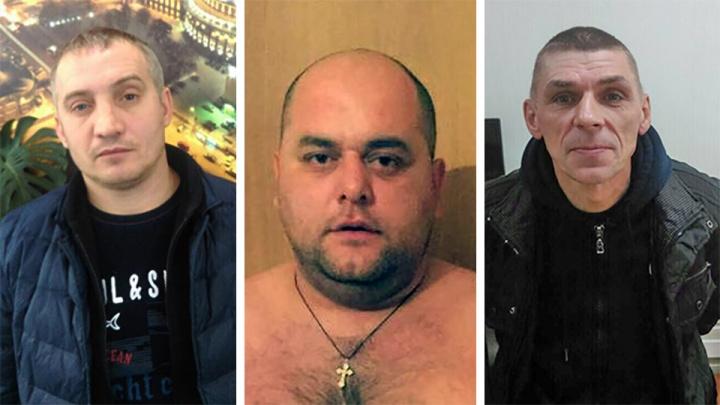 В Новосибирске начался суд над тремя криминальными авторитетами