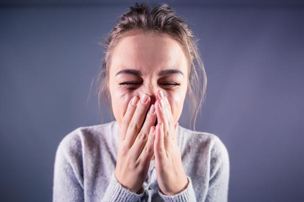 Этот сезон гриппа и ОРВИ проходит не так тяжело, как в прошлые годы