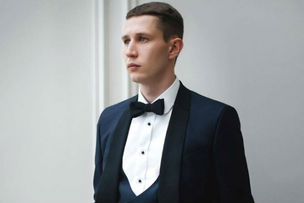 Дмитрий Шишкин стал самым молодым председателем комитета за всю его историю