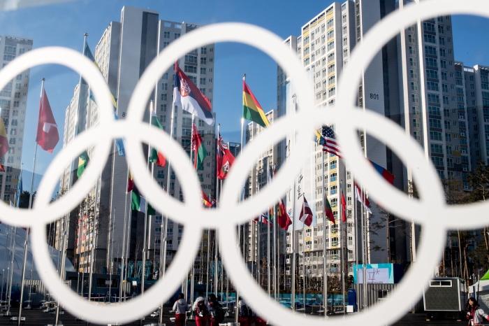 Зимняя Олимпиада в этом году пройдёт в Южной Корее