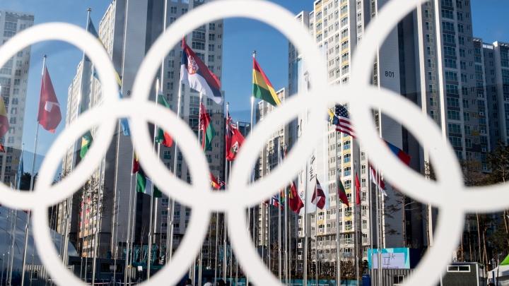 Где смотреть и когда болеть за наших: в Корее сегодня стартуют Олимпийские игры