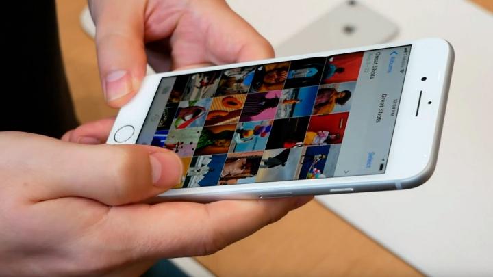 Омичей предупредили об очередях за новыми моделями iPhone