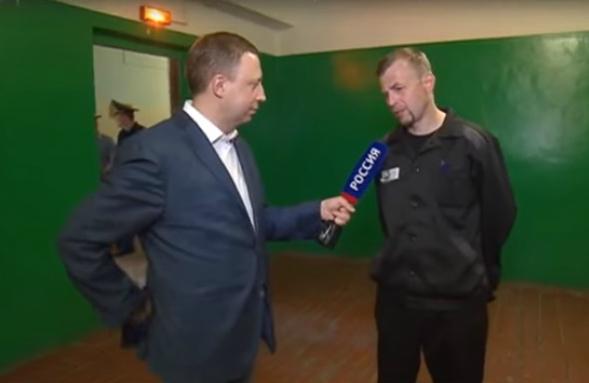 Евгений Урлашов говорит, что вины своей не признаёт до сих пор