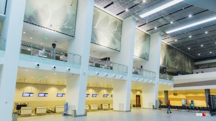 Из Перми в Анталью начнут летать чартерные рейсы «Уральских авиалиний»