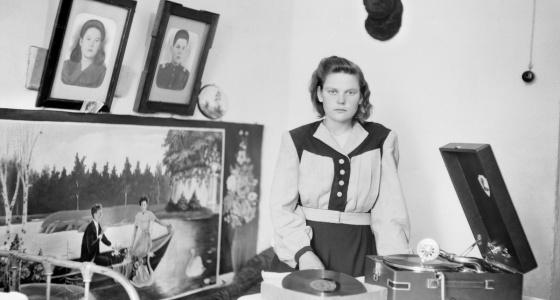 Историк разгадал тайну старых снимков, которые нашли в подполе музея Свердловска
