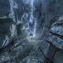 Пермский дайвер выиграл в фотоконкурсе «Самая красивая страна» с фотографией Ординской пещеры
