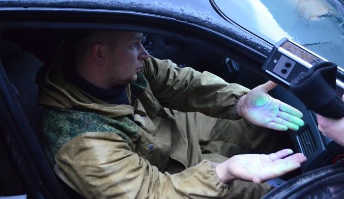 Подполковник полиции из Казачинского получил три года строгого режима за крышевание лесорубов