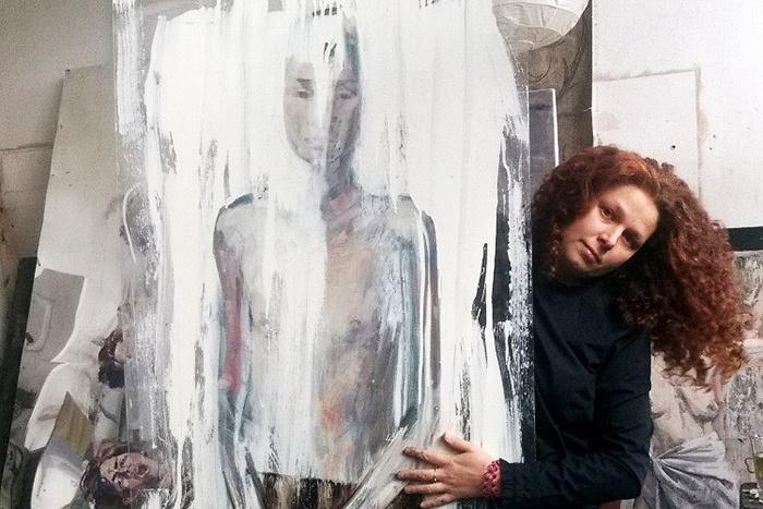 На счету Евгении Шадриной-Шестаковой более 10 персональных выставок
