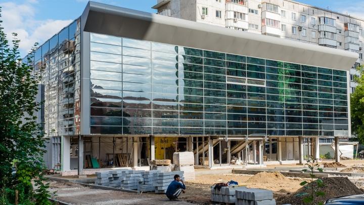 В Перми откроется детский технопарк «Кванториум». Что в нем будет?
