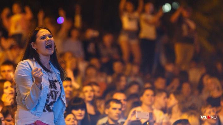 In-Grid, Овсиенко, «Рефлекс» и Эмма М: 12 июня в Волгограде МВД России закатит большой концерт