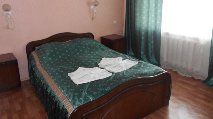 В Ярославской области выставили на продажу гостиницу по цене трёхкомнатной квартиры