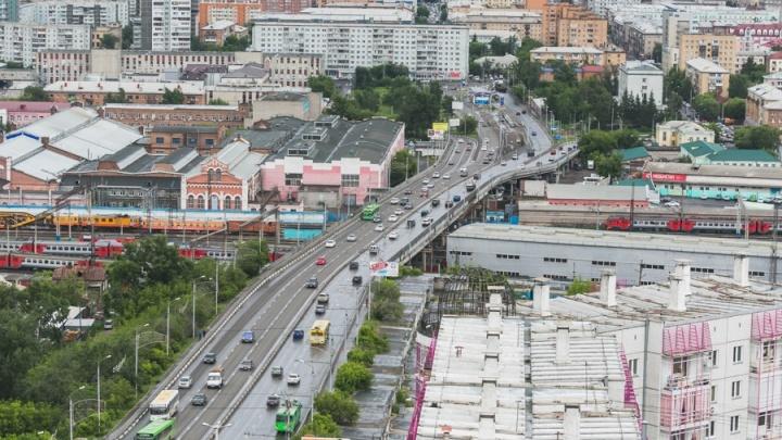 Красноярск оказался на 11-м месте в топ-30 регионов по числу проданных подержанных авто