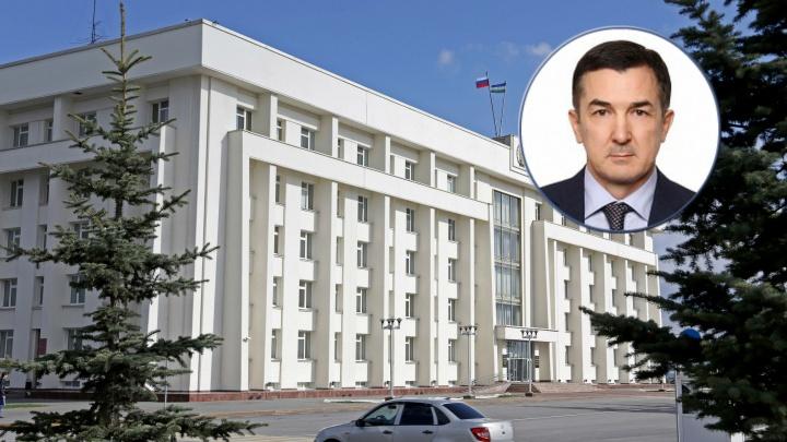 Прямиком из Москвы: должность замруководителя администрации главы Башкирии занял Ринат Баширов
