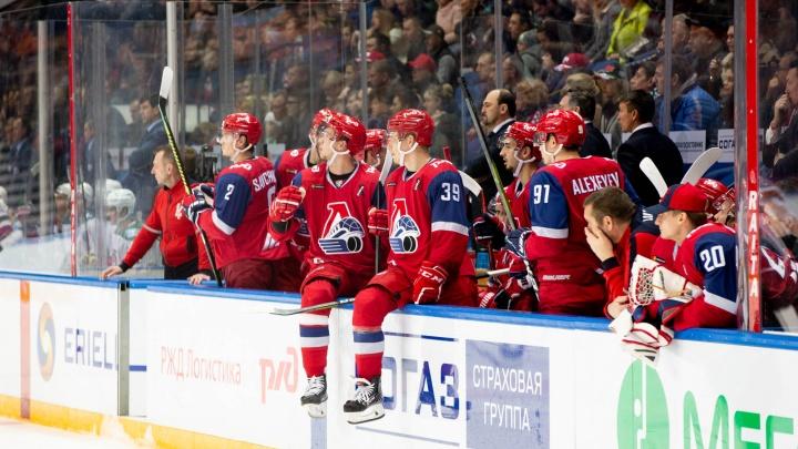 В ярославском «Локомотиве» рассказали, как идут поиски нового главного тренера