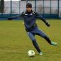 Футболист Арсений Логашов вернулся в состав «Ростова»