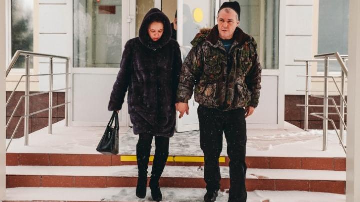 «Случилось непоправимое»: спустя полгода после смерти ребенка няня из Заводоуковска раскаялась