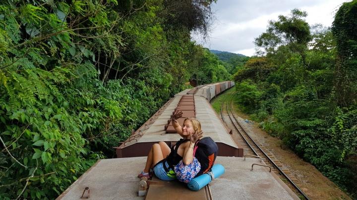 «Вернулась я другим человеком»: сибирячка 2,5 года прожила без денегв Латинской Америке
