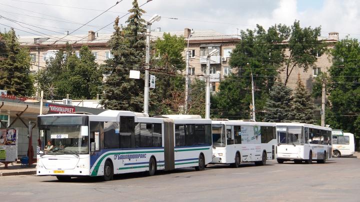 Пыль, грязь, безнадега: испытываем на прочность автобус «Башавтотранса»
