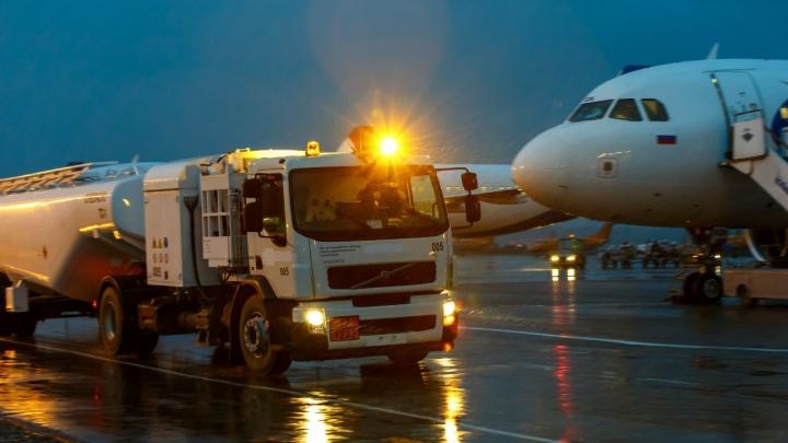 Utair по ошибке отправил чемоданы пассажиров вместо Екатеринбурга в Тюмень